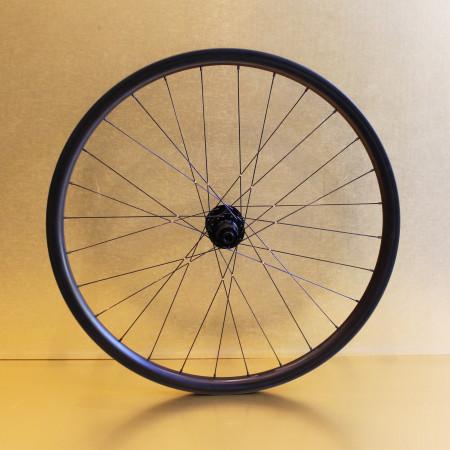Paire de roues carbone VTT 27,5 pouces