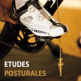 Etude posturale bgfit specialized
